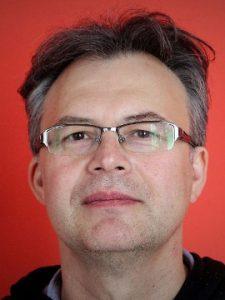 Szeljak György
